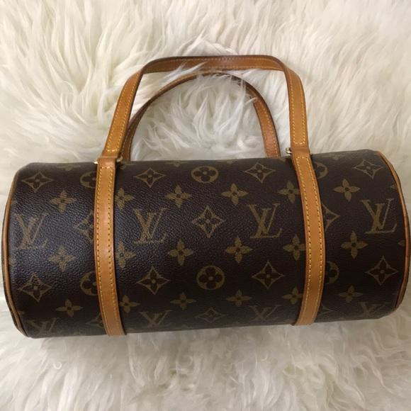 4bec47b6269d Louis Vuitton Handbags - Louis Vuitton Papillon
